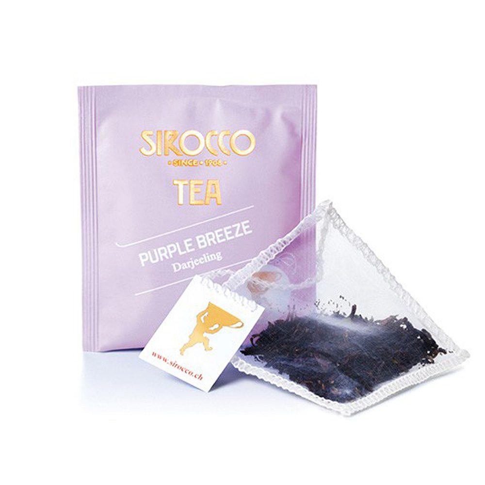 BIO最高級茶葉を使用した香り豊かなダージリン