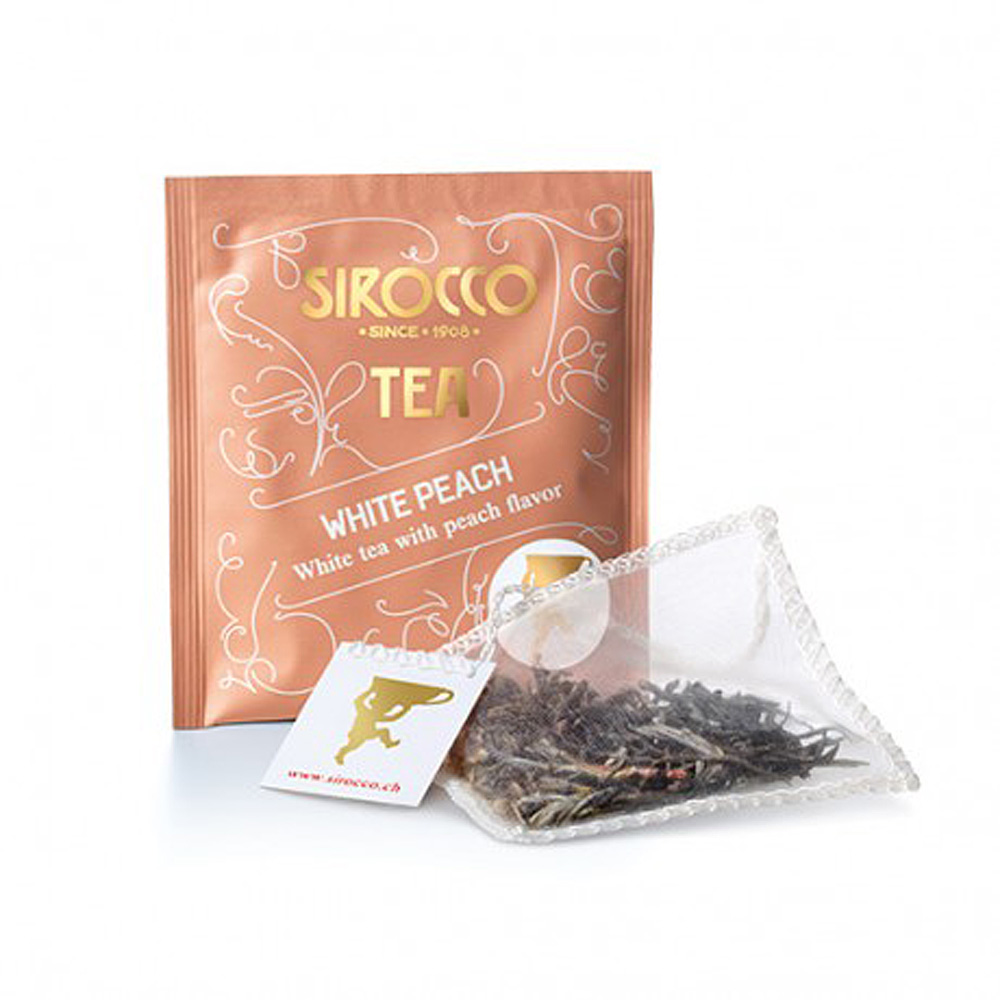 BIO中国産の最高級白茶